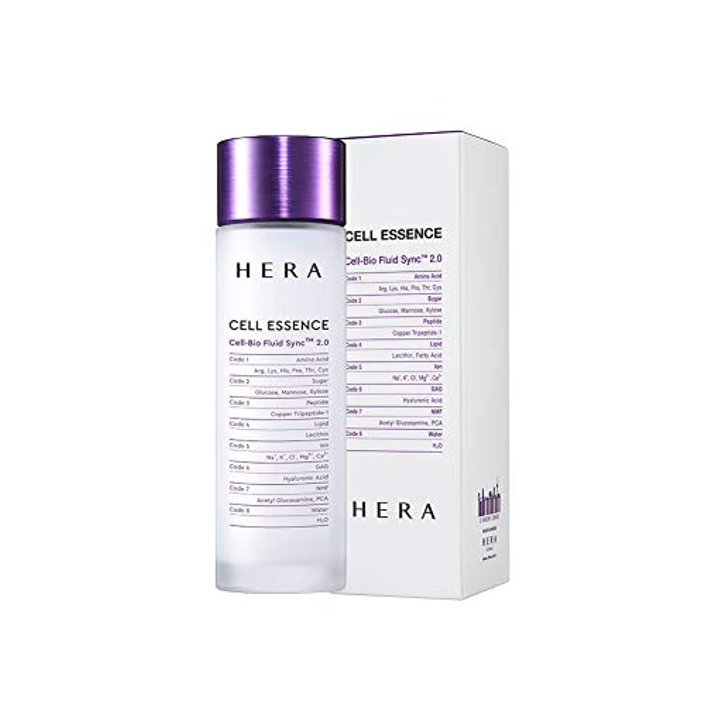 作成するエキサイティング甘味【HERA公式】ヘラ セル エッセンス 150mL/HERA Cell Essence 150ML