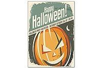 冷蔵庫用マグネット Fridge Magnet Nostalgic Halloween