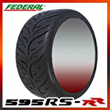 フェデラル(FEDERAL) 2本セット 595RS-RR 225/45ZR17