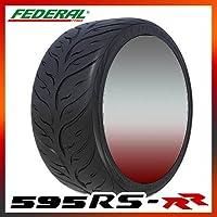 フェデラル(FEDERAL) 2本セット 595RS-RR 215/40ZR17
