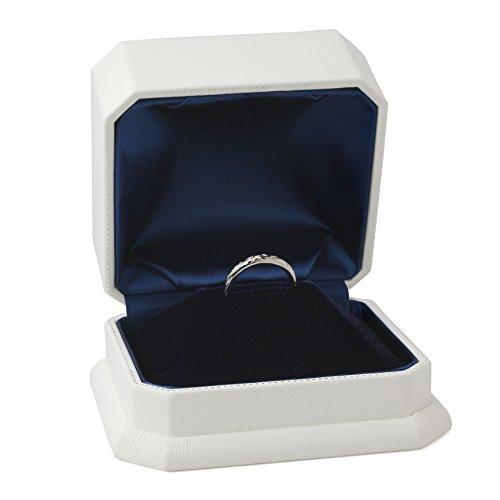 リングケース ギフトボックス 指輪 ケース ジュエリーボックス ジュエリーケース 指輪入れ リング 婚約指輪 ブライダル 贈り物 結婚指輪 RB77