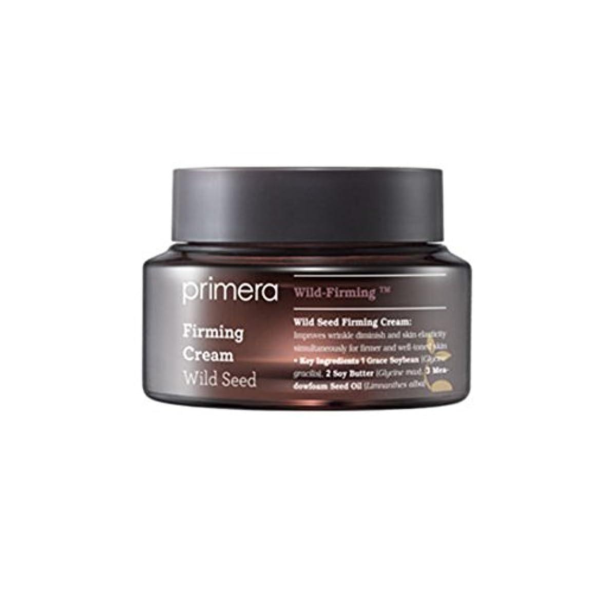 司令官変成器オープナー(プリメーラ) PRIMERA ワイルドシードファーミング クリーム Wild Seed Firming Cream (韓国直発送) oopspanda