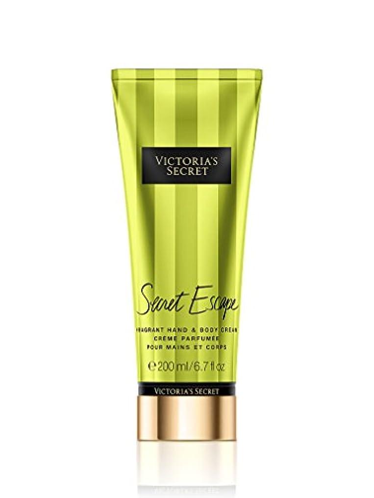 テスピアン透ける意義VICTORIA'S SECRET ヴィクトリアシークレット/ビクトリアシークレット シークレットエスケープ ハンド&ボディクリーム ( PMF-Secret Escape ) Secret Escape Fragrant Hand & Body Cream