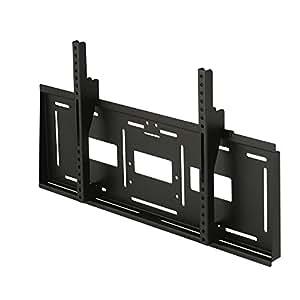 ハヤミ工産 【HAMILeX】 MZシリーズ (58v~75v型対応) テレビ壁掛金具 [角度固定タイプ] MZ821