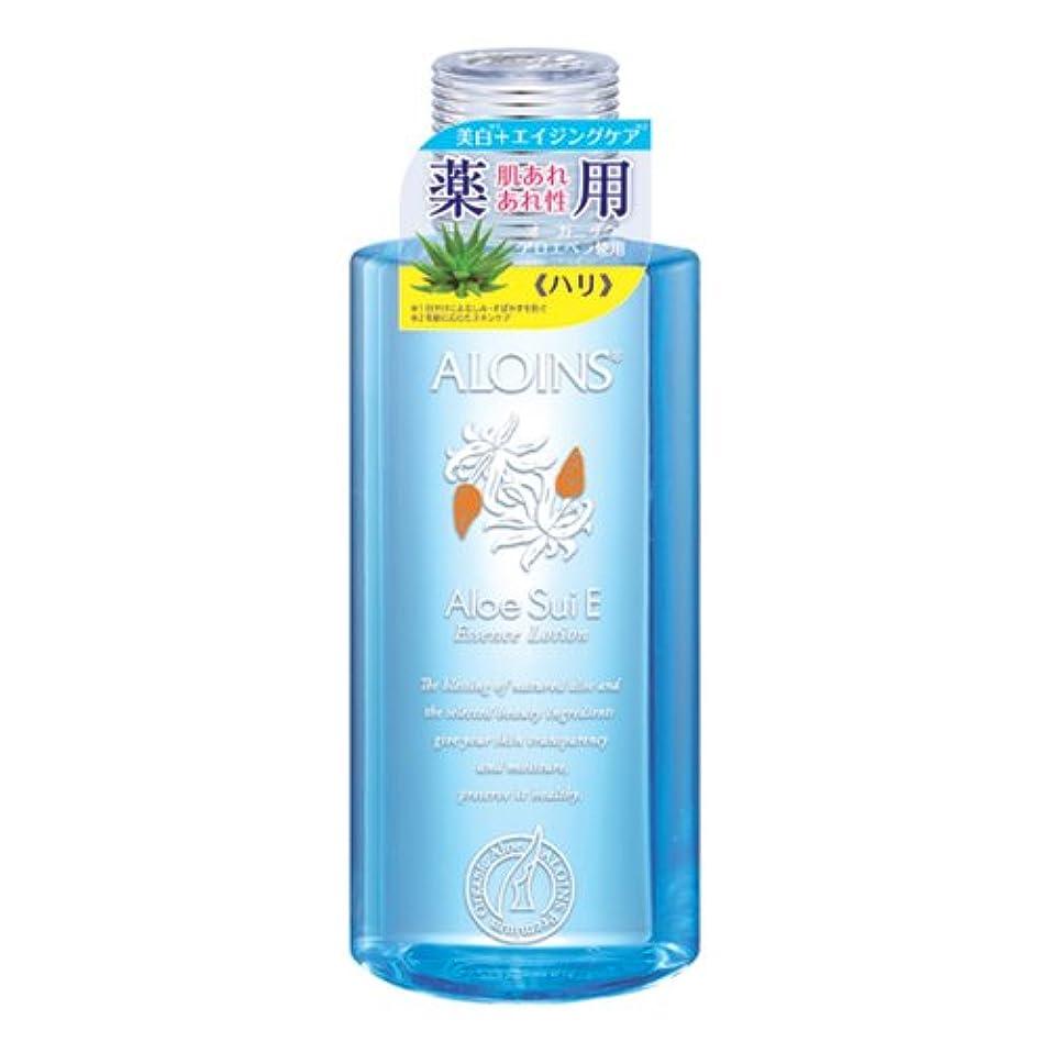 感染するこねるスーパーマーケットアロインス 薬用アロエ水 エッセンスローション 200ml
