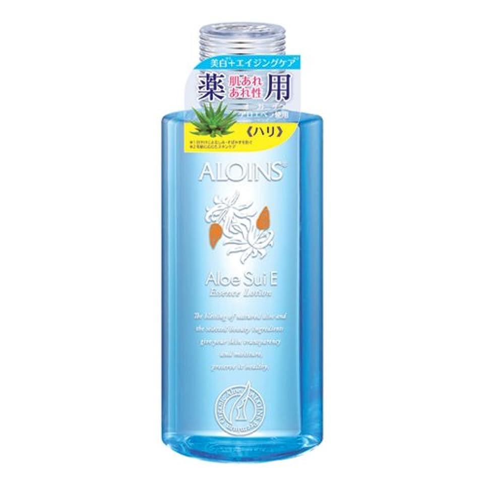 粘性の繕う報酬アロインス 薬用アロエ水 エッセンスローション 200ml
