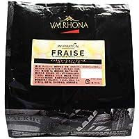 [カカオ分37%] VALRHONA ヴァローナ フェーブ インスピレーション・フレーズ 1kg