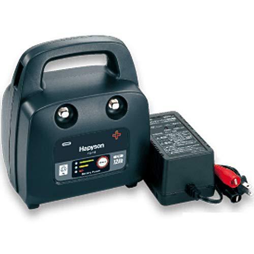 ハピソン(Hapyson) 中・小型電動リール用充電式 12Ahバッテリーパック YQ-118