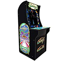 Arcade1Up ギャラガ・ギャラクシアン (日本仕様電源版)【数量限定】