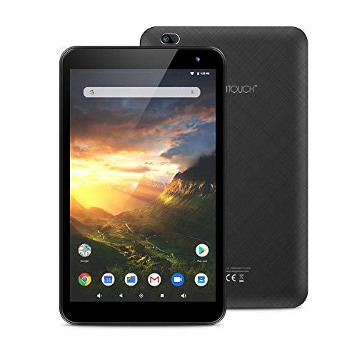 Dragon Touch タブレット 7インチ Android 9.0 RAM2GB/ROM16GB IPSディスプレイ WiFiモデル 日本語対応 M7