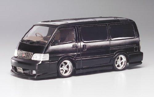 1/24 VIPアメリカン No.35 BOXY 100系 ハイエース