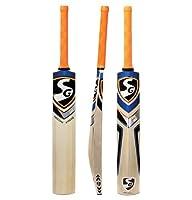 SG Hi Score Xtreme Mens English Willow Cricket Bat 2016 Size 5