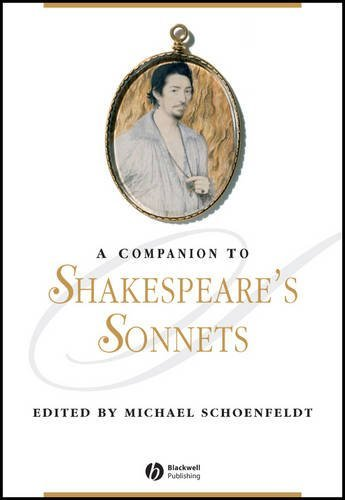 A Companion to Shakespeare's Sonnets (Blackwell Companions to Literature and Culture)