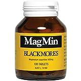 Blackmores MagMin  (100 Tablets)
