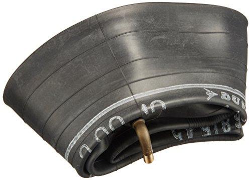 DUNLOP(ダンロップ)バイクタイヤチューブ 3.00*90/90-10 バルブ形状:TR87S リム径:10インチ L型バルブチューブ 133841 二輪 オートバイ用