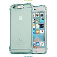 52c73fac5d iPhone8 7 ケース スマホケース イルミネーション クリアケース 背面ケース ライトアップ シンプル かっこいい 光る LED フラッシュ