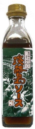 浜田屋本店 淡路島ソース 310g