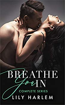 Breathe You In: A breathtaking emotional page turner with a twist by [Harlem, Lily]