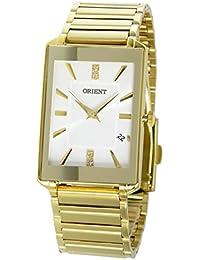 オリエント クオーツ ユニセックス 腕時計 SUNEF007W0 ホワイト [並行輸入品]