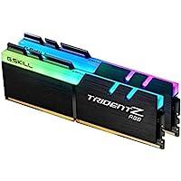 G.Skill Trident Z RGB F4-3200C16D-16GTZR (DDR4-320…