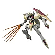 ROBOT魂[SIDE MS] ガラッゾ(ヒリング機)