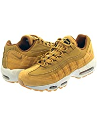 [ナイキ] AIR MAX 95 SE WHEAT/LIGHT BONE [並行輸入品]