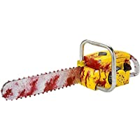 [Unknown]Unknown The Texas Chainsaw Massacre Deluxe Animated Chainsaw 30184 [並行輸入品]