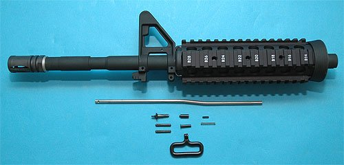 G&P M4 RAS フロントキット(CNC加工)