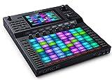 Akai Professional スタンドアローン音楽制作システム・7インチ高解像度マルチタッチディスプレイ Force