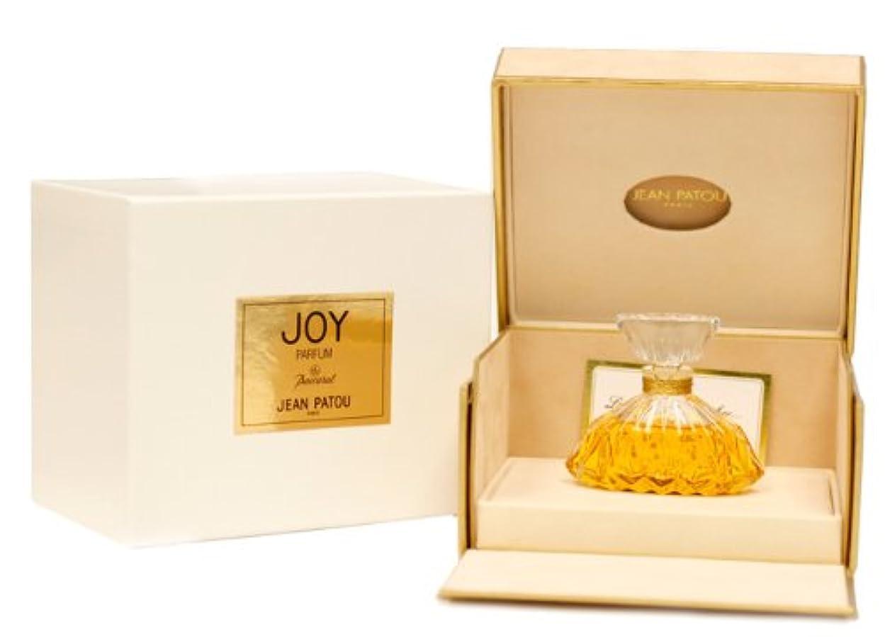 下位致命的大腿Joy (ジョイ) 1.0 oz (30ml) Deluxe Pure Parfum Baccarat (純粋香水/バカラボトル入り) by Jean patou (ジャンパトウ)