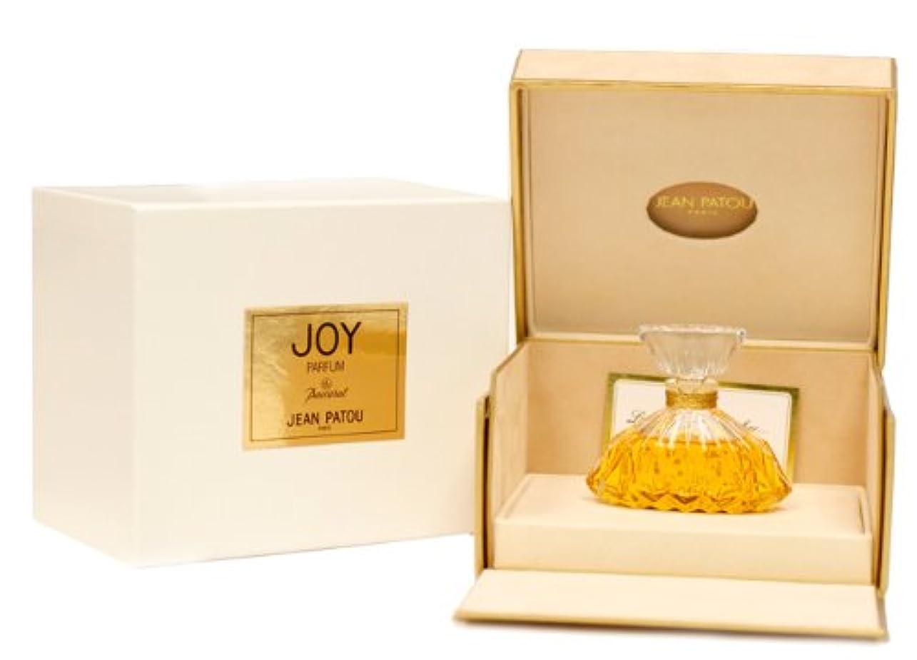 病気だと思う識字マティスJoy (ジョイ) 1.0 oz (30ml) Deluxe Pure Parfum Baccarat (純粋香水/バカラボトル入り) by Jean patou (ジャンパトウ)