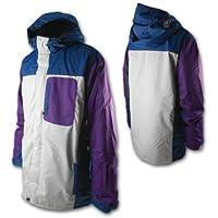 ∴rideout(ライドアウト) 11-12モデル ユニセックス スノーボードウェア phantom jacket RSW1601