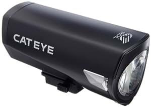 キャットアイ(CAT EYE) ヘッドライト ECONOM Force [HL-EL540] ブラック エコノムフォース