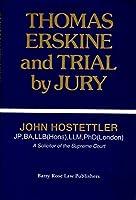 Thomas Erskine And Trial by Jury