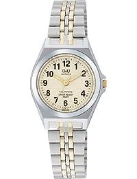 [シチズン Q&Q] 腕時計 SOLARMATE (ソーラーメイト) H979-404 シルバー