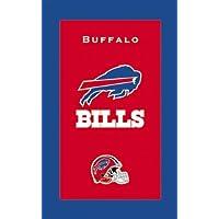 KR Strikeforce NFLタオルBuffalo Bills、マルチ