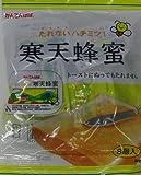 かんてんぱぱ 寒天蜂蜜 120g