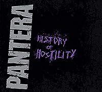 History of Hostility-Ltd- [Analog]