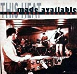 Made Available:John Peel Sessions by This Heat (0100-01-01) 【並行輸入品】
