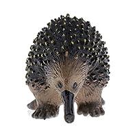 動物置物 シミュレーション野生動物 プラスチック 動物玩具モデル ホームデコレーション 全4種類 - ビッグモール