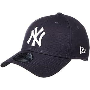 (ニューエラ)NEW ERA 9FORTY ニューヨーク・ヤンキース チームカラー キャップ One Size
