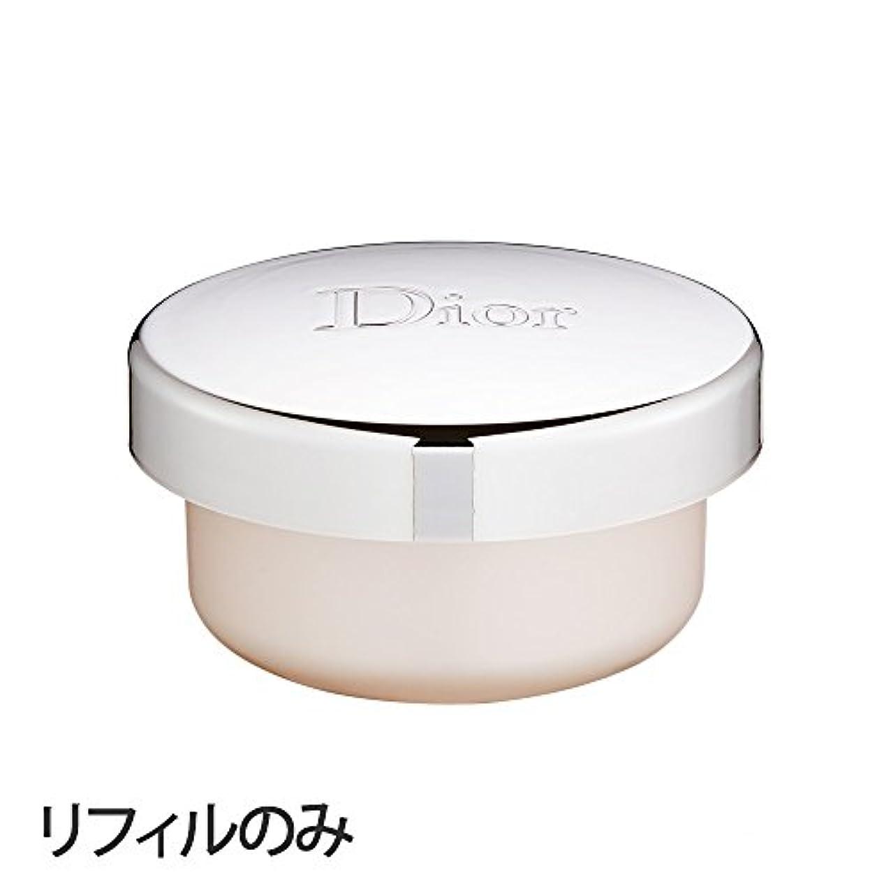 貫通する音声学アルコールディオール(Dior) 【リフォルのみ】カプチュール トータル クリーム [並行輸入品]