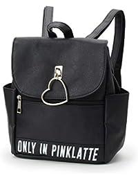 (ピンク ラテ) PINK-latte ハートリングミニリュック 32015023