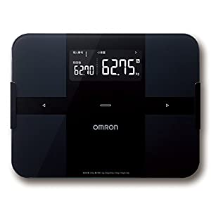 オムロン 体重・体組成計 カラダスキャン スマ...の関連商品1