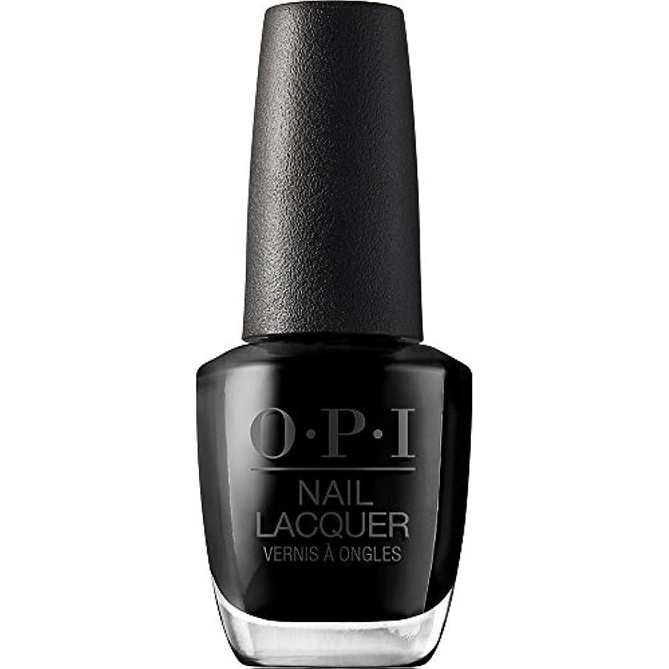 活発組み合わせメイトOPI(オーピーアイ) NLT02 ブラック オニキス