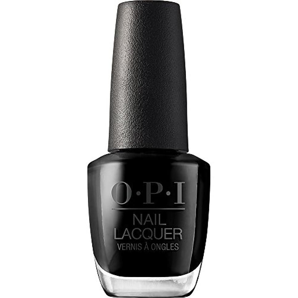 アトラスささいなコショウOPI(オーピーアイ) NLT02 ブラック オニキス