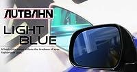 AUTBAHN(アウトバーン) ドアミラーレンズ(ライトブルー) M14L SLクラス R230 2001/10-2004/06