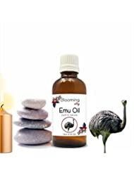 Emu Oil 10 ml or 0.33 Fl Oz by Blooming Alley