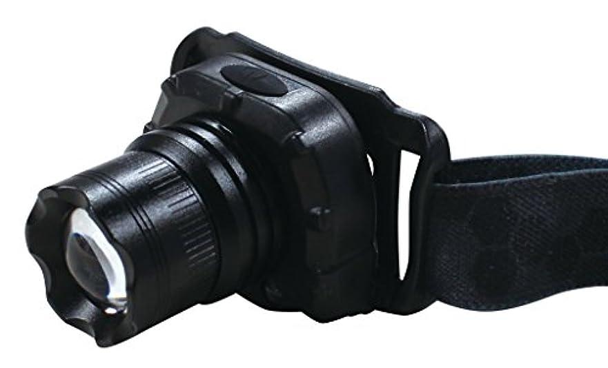 高価なインシデントスチュワーデスベルーフ (Beruf) Beruf BHL-L06SDB LED モーションセンサーヘッドライト 150LM 電池式