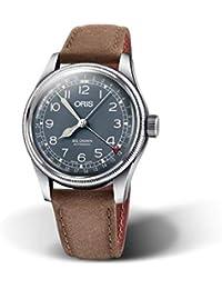 364ebf3cb8 [オリス]ORIS Big Crown (ビッグクラウン) ポインターデイト メンズ 腕時計 ...